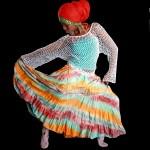Dance Tina