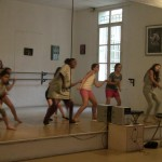 Hip Hop Classes in Marseille, France