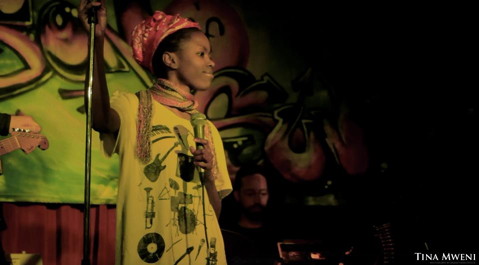 Mweni Soundcheck