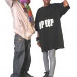 Burney MC From Luga Flow Army & Tina Mweni (1)