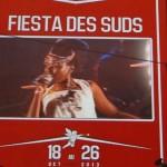 Live at Fiesta Des Suds