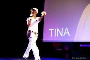 Tina - Vega