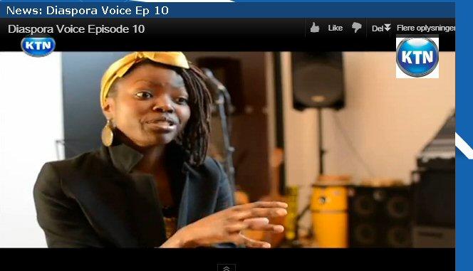 Tina Mweni Interview