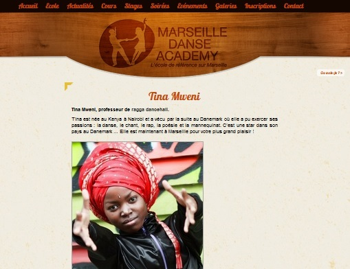 Marseille-Dance-Academy-Tina-Mweni-Workshop