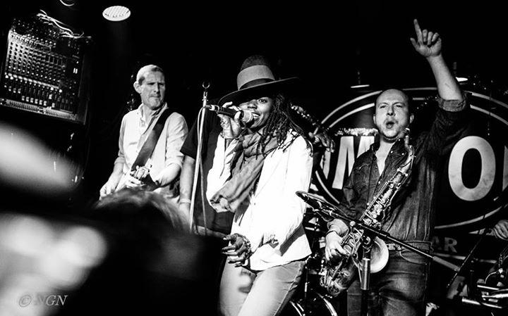 Mojo Blues Club