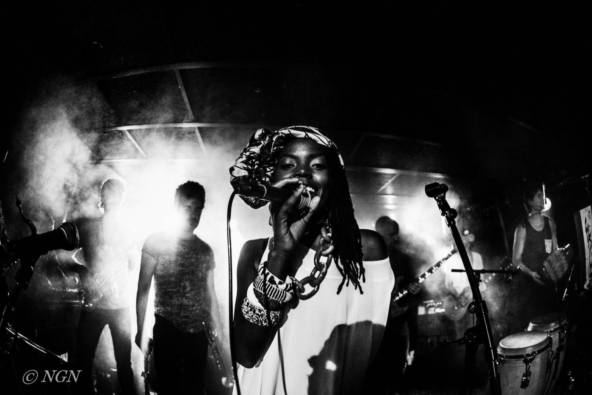 Grand Moff - Pharfar - Tina Mweni
