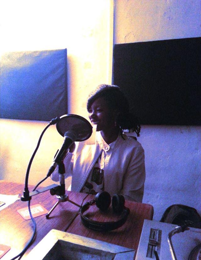 Live on C.C.Radio
