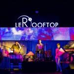 Soul at Les Terrasses du Port Rooftop 2015