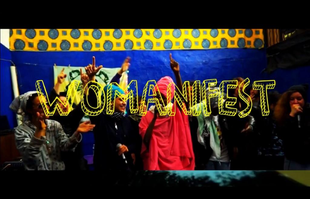 Womanfest #3