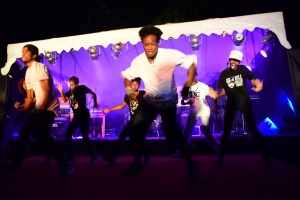 Tanzania, Dance Team Africa 2016