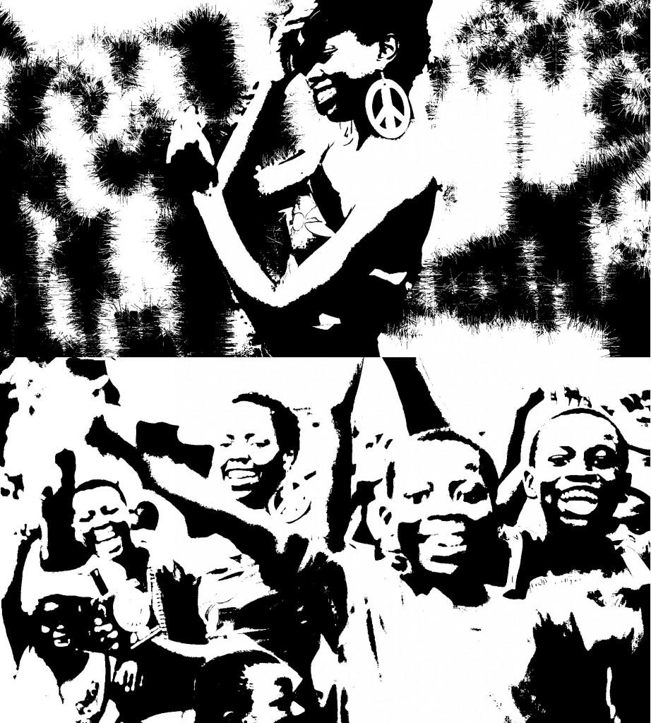 Na linguiyoi Africa