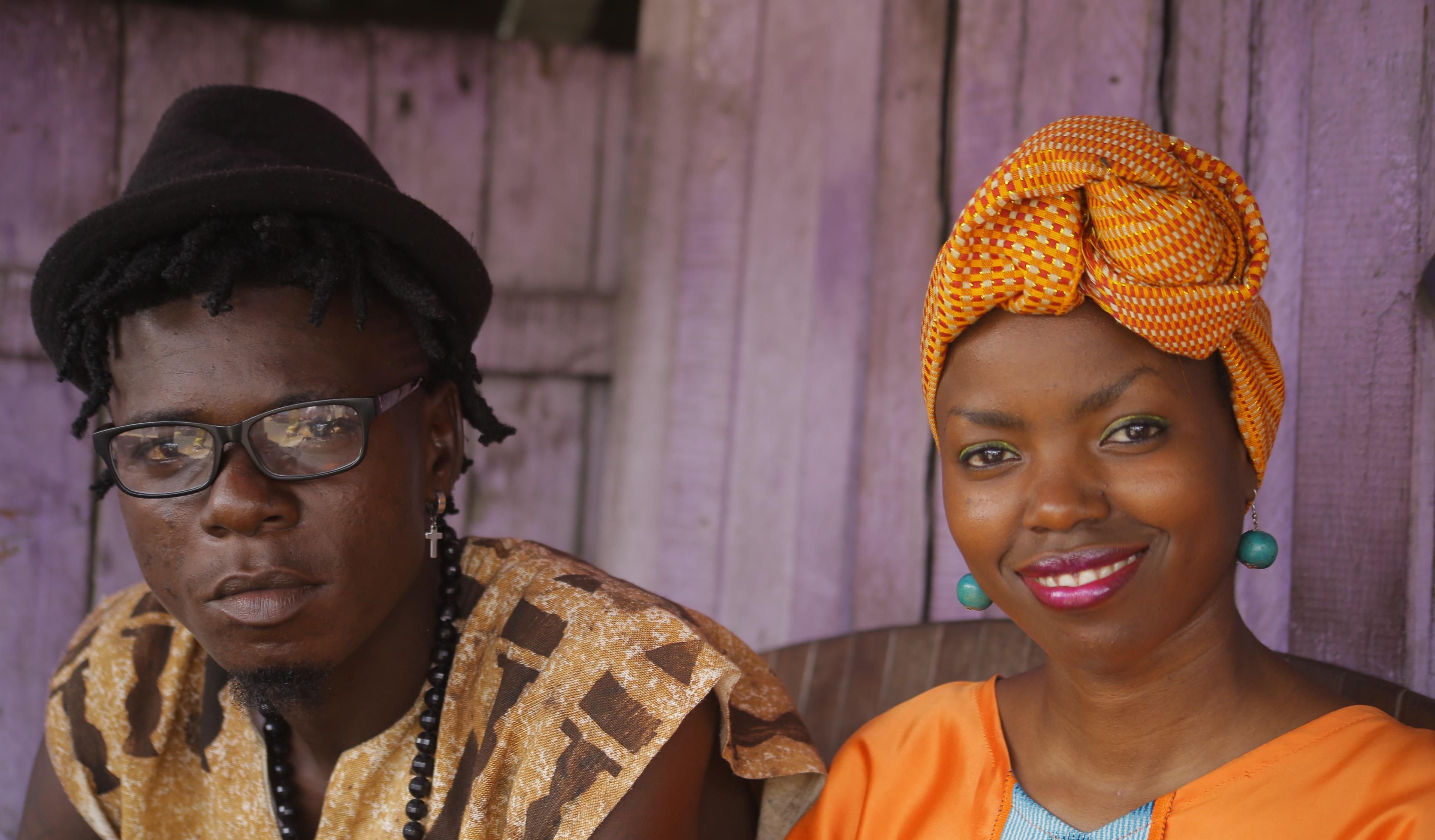 Copik & Tina Mweni