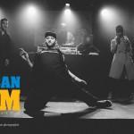 DJ PH,  Aziz Hemdane, Marvin Mastroianni