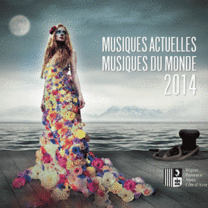 Musiques Actuelles - Musiques du monde 2014 ALBUM