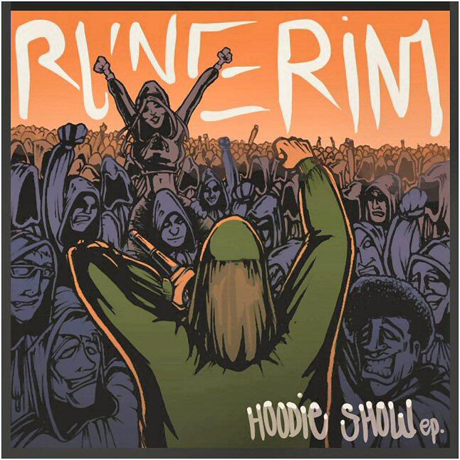 Hoodie Show EP 2013