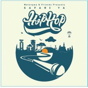 Safari Ya Hip Hop ALBUM