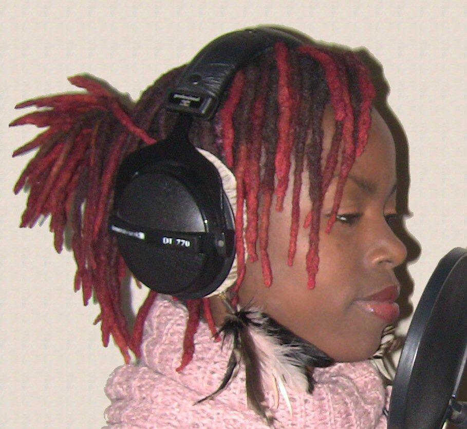 Tina Mweni