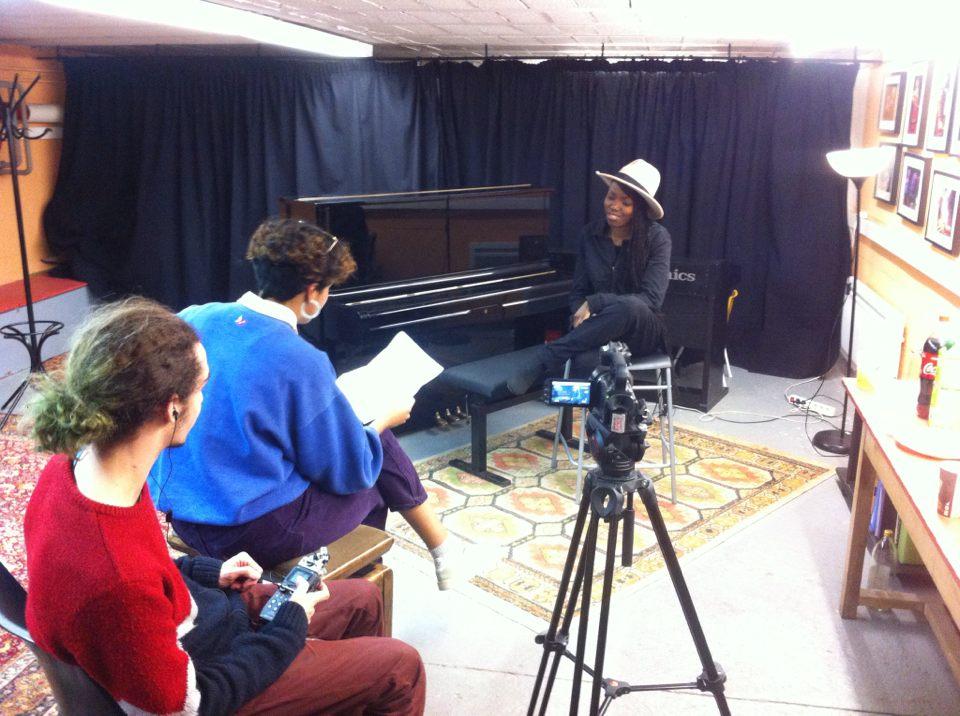 Interview Comparses Et Sons 09-02-19