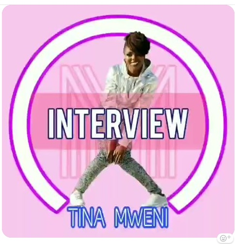 Melomaneet - Interview - Tina Mweni